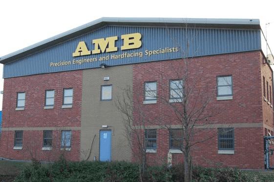 About AMB, AMB